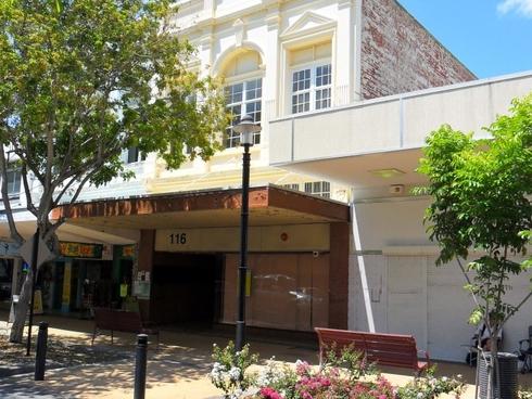 116 East St Rockhampton City, QLD 4700