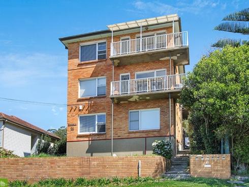5/58 McKenzie Avenue Wollongong, NSW 2500