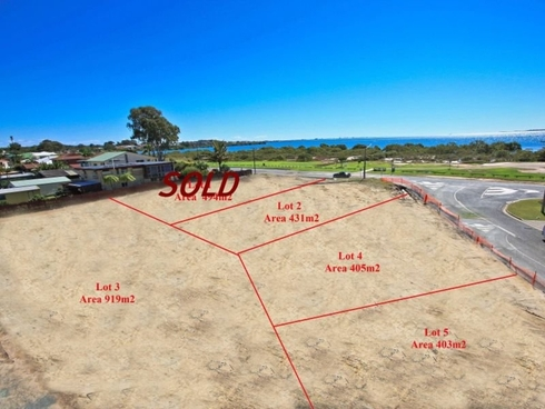 Lot 1/312 Queens Esplanade Thorneside, QLD 4158