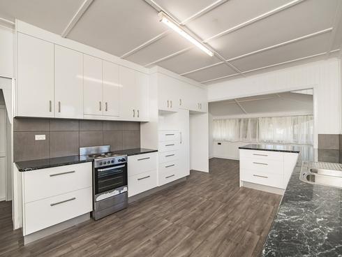 116 Clifton Street Berserker, QLD 4701