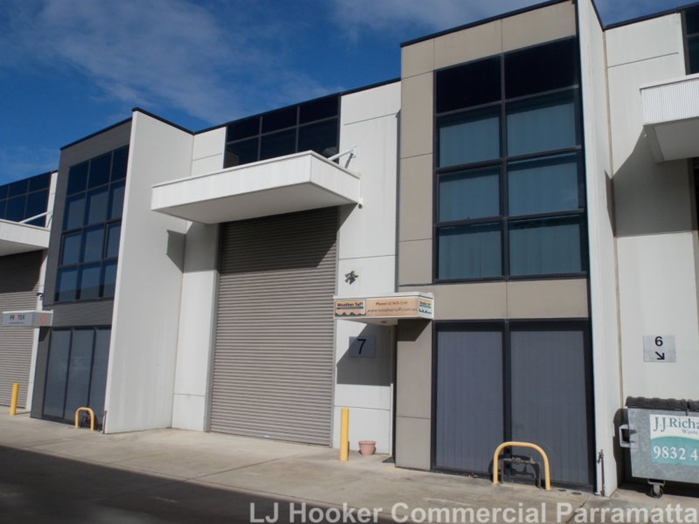Unit 7/24 Garling Road Kings Park, NSW 2148