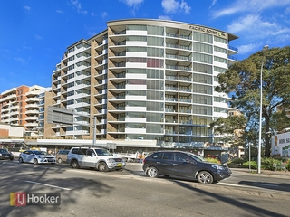Level 10.03/135 Pacific Highway Hornsby , NSW, 2077