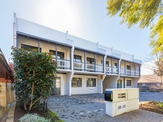 288 - 292 Churchill Avenue Subiaco , WA, 6008