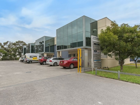 Unit 3/13-15 Burrows Road South St Peters, NSW 2044
