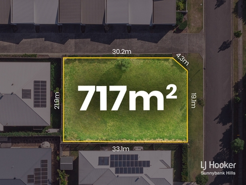 87 Kate Circuit Rochedale, QLD 4123