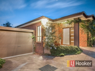 4/33 Jones Road Dandenong, VIC 3175