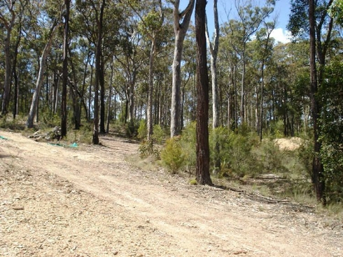 Lot 23 Vince Place Malua Bay, NSW 2536