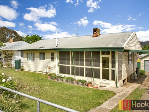 51 Gill Street Nundle, NSW 2340