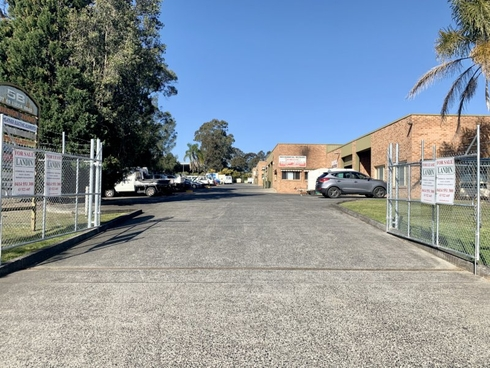 Unit 7/5B Lucca Road Wyong, NSW 2259