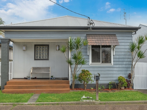 4 William Street Maryville, NSW 2293