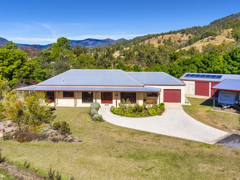 969 Lamington National Park Road Canungra, QLD 4275