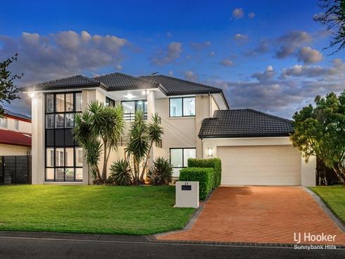 23 Eaton Place Wishart, QLD 4122