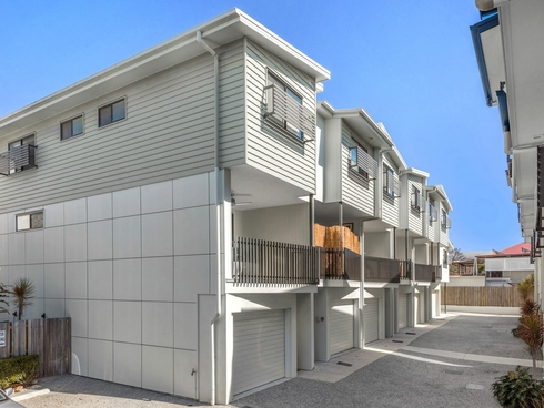 16/8 Clive Street Annerley, QLD 4103