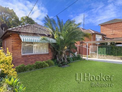 3 Myee Street Lakemba, NSW 2195