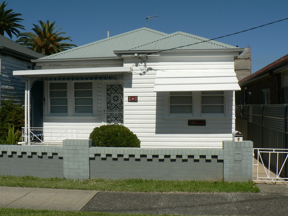 9 Bridge Street Hamilton, NSW 2303