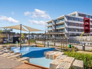 Apartment 303/10 Grassland Street Rouse Hill , NSW, 2155