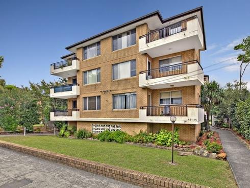 6/43-45 Campsie Street Campsie, NSW 2194
