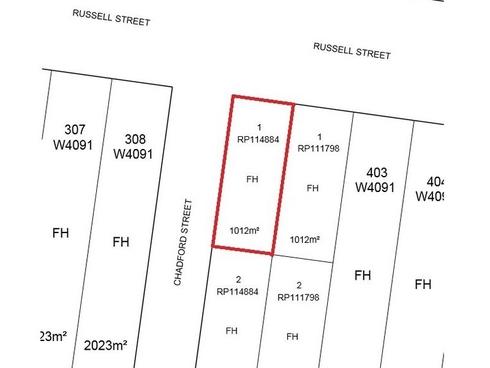 36 Russell Street Wallumbilla, QLD 4428