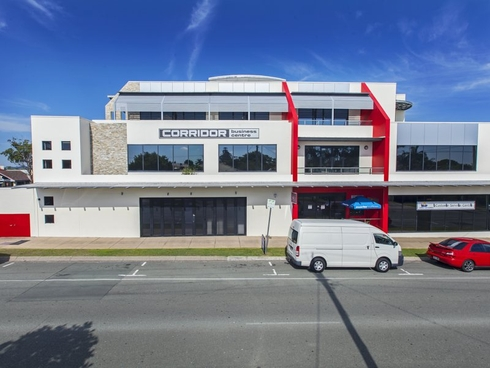 Corridor Business Centre/Suite 110 58-60 Manila Beenleigh, QLD 4207