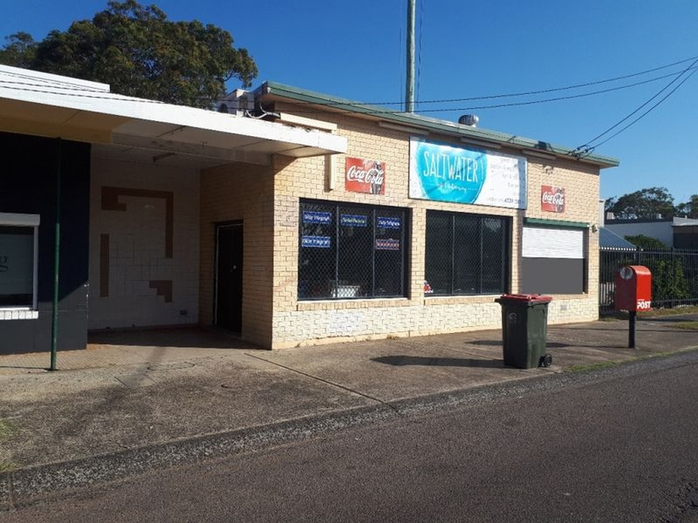61 Trafalgar Avenue Woy Woy, NSW 2256