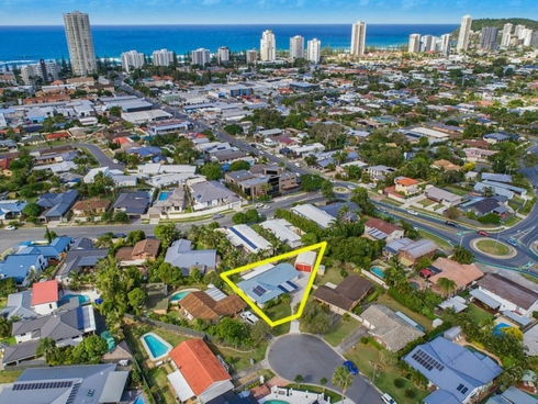 19 Pitta Place Burleigh Waters, QLD 4220