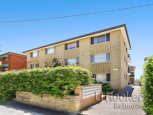 14/5-9 St Albans Road Kingsgrove, NSW 2208