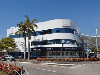 Suite D Level 1/144-148 West High Street Coffs Harbour , NSW, 2450