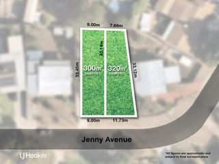8 Jenny Avenue Dernancourt , SA, 5075