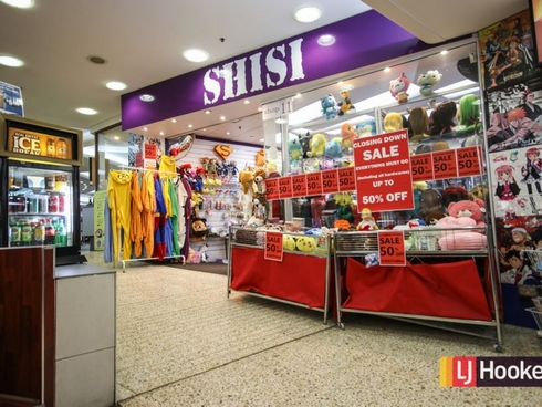 Shop 11/52-62 King William Street Adelaide, SA 5000