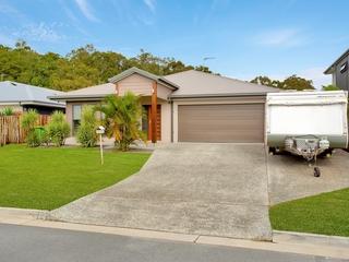31 Kirkwood Place Reedy Creek , QLD, 4227