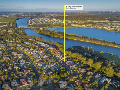 88 River Meadows Drive Upper Coomera, QLD 4209