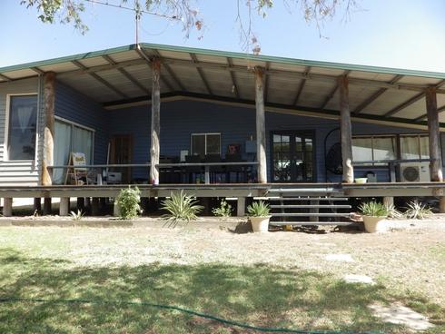 534 Carnarvon Highway Injune, QLD 4454