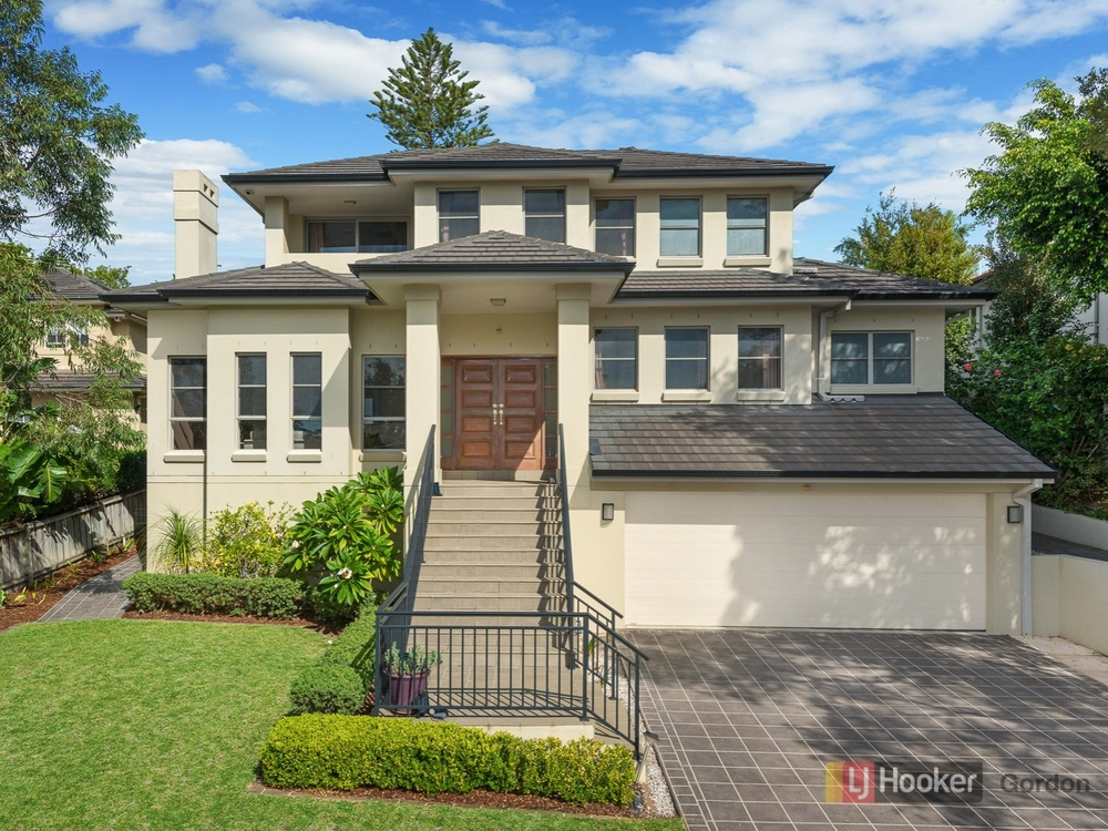 5 Larchmont Avenue Killara, NSW 2071