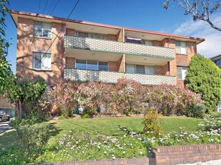 20/58-60 Burlington Road Homebush , NSW, 2140