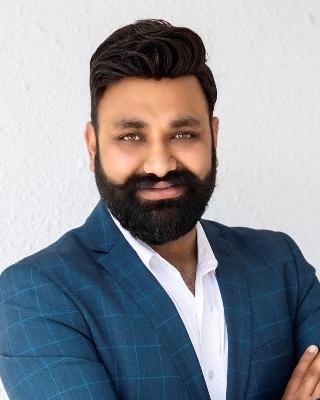 Nav Dhillon profile image