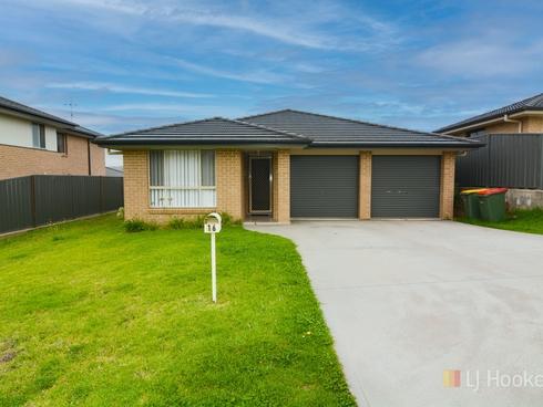 16 Henning Crescent Wallerawang, NSW 2845