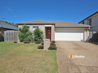 3 Wedge Tail Court Griffin , QLD, 4503