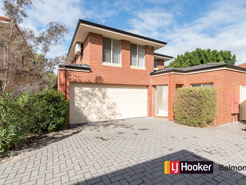 4/34 Knutsford Avenue Rivervale, WA 6103