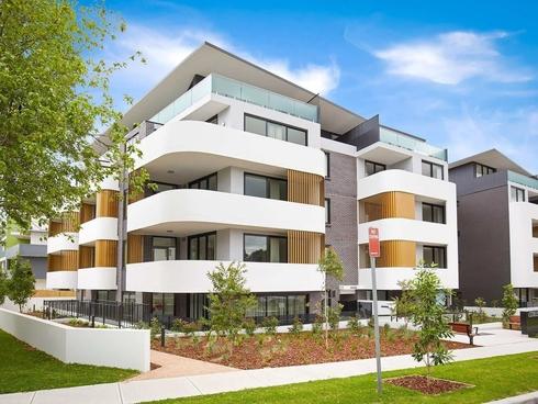 Unit 38/1 Citrus Avenue Hornsby, NSW 2077