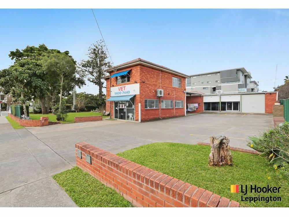 2C Gill Avenue Liverpool, NSW 2170
