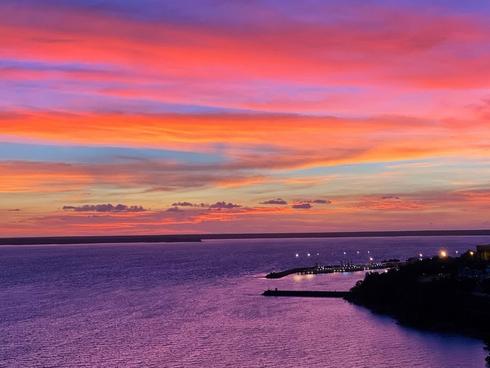 219/130 Esplanade Darwin City, NT 0800
