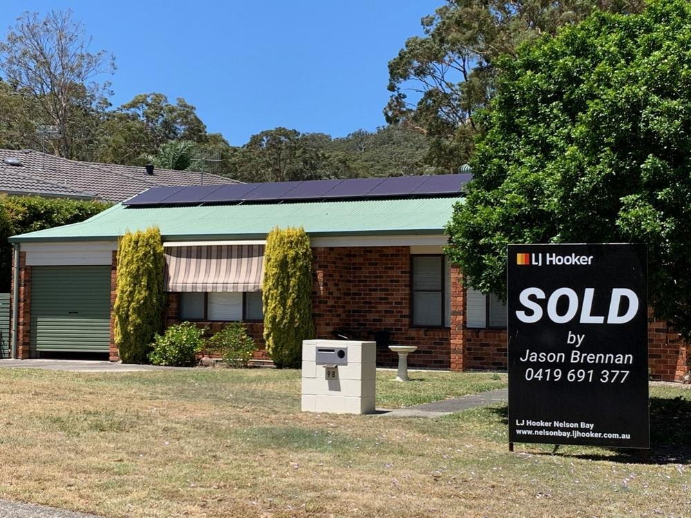 98 Wallawa Road Nelson Bay, NSW 2315
