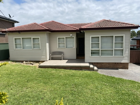64 Lavinia Street Seven Hills, NSW 2147