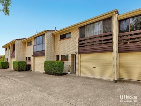 3/38 Lani Street Wishart, QLD 4122