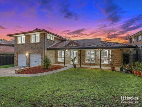 36 Cleveland Place Stretton, QLD 4116