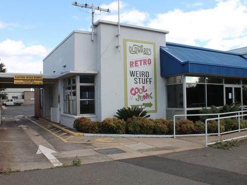 176 James Street Toowoomba, QLD 4350