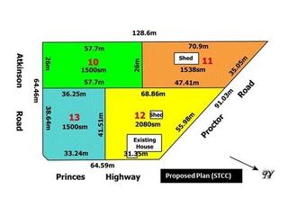 2 Princes Highway Kanmantoo , SA, 5252
