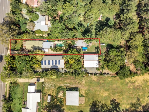 63 Brickworks Road Kallangur, QLD 4503