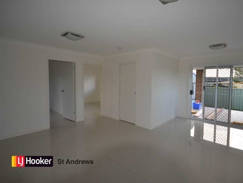 19A Nicholson Street Leumeah, NSW 2560