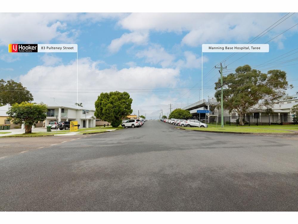 83 Pulteney Street Taree, NSW 2430